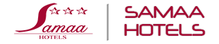 Samaa Hotels Logo
